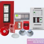 fire alarm service in dubai